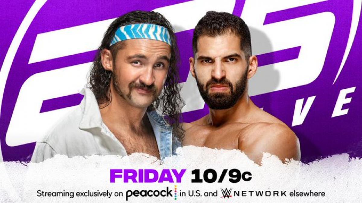 Cobertura: WWE 205 Live (04/06/2021) – De uma vez por todas!