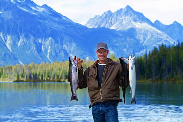 Alaska Fishing Vacation – Leaving Your Comfort Zone