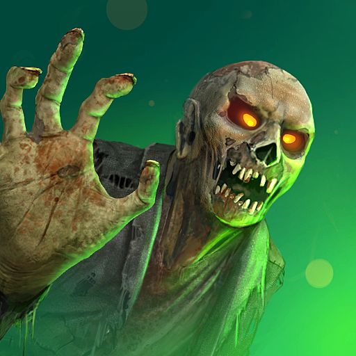 Zombie Arena Fury Shooter Online v2.4 Apk Mod [God Mode]