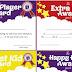 Award Certificates (New Designs) Free Download