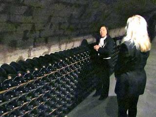 Pat  Don Perignon Champagne Moet & Chandon Epernay France