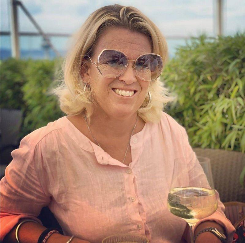 Karin Thiem