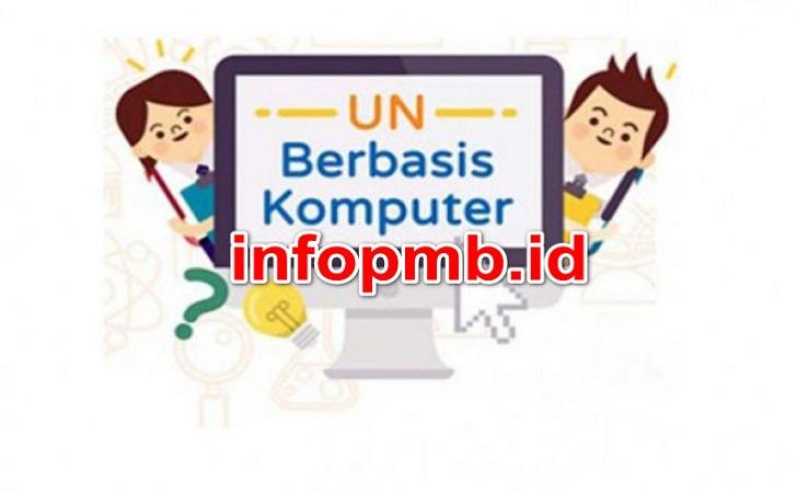 Info Jadwal Pengumuman Hasil Ujian (UN/UNBK) Ujian Nasional Berbasis Komputer SD/SMP/MTS/SMA/SMK/MA 2020-2021