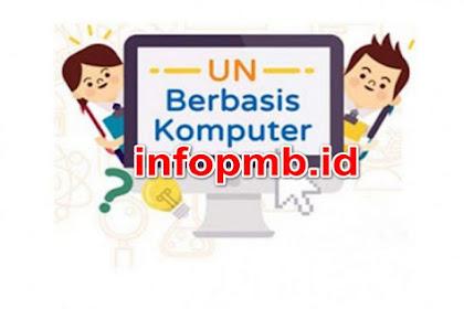 Pengumuman Hasil Ujian (UN/UNBK) SD/SMP/MTS/SMA/SMK/MA 2020-2021