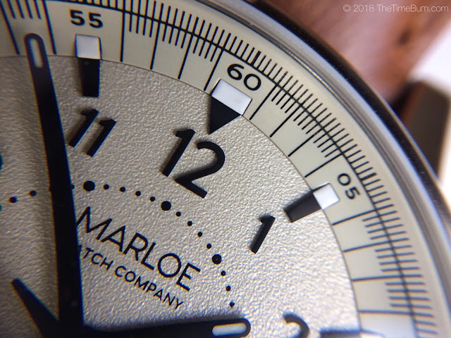 Marloe Haskell Sand dial detail