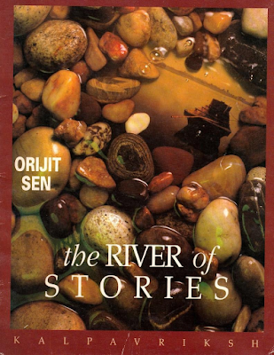 """The River of Stories"" cover"