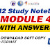 MODULE 4 WITH ANSWERS (Free Soft Copy)