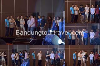 tour travel bandung, bandung tour travel, family gathering bandung