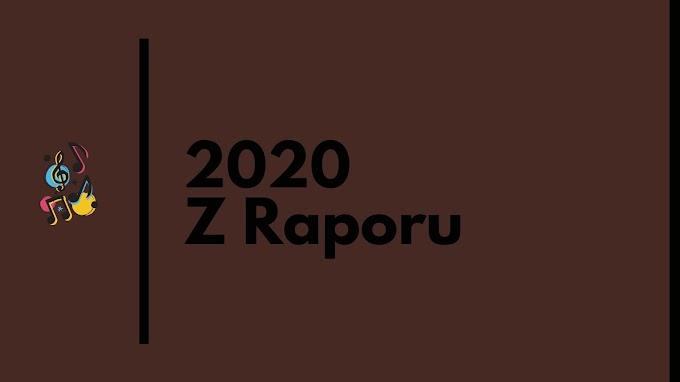 2020 Z Raporu