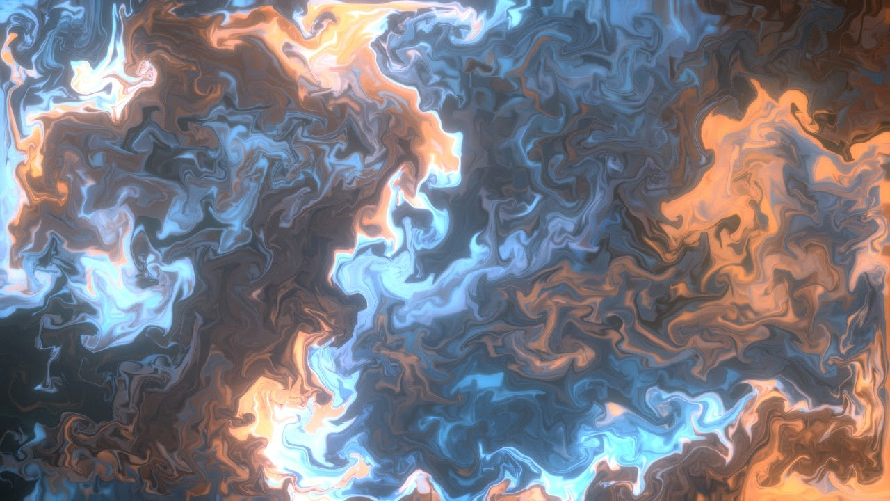 Abstract Fluid Fire Background for free - Background:83
