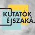 Számos program várja az érdeklődőket a Kutatók éjszakája Debrecenben