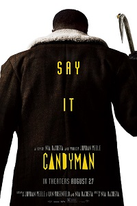Candyman Movie Review