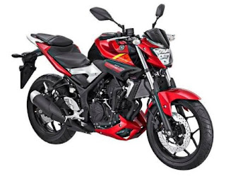 Yamaha MT-25 produksi Indonesia
