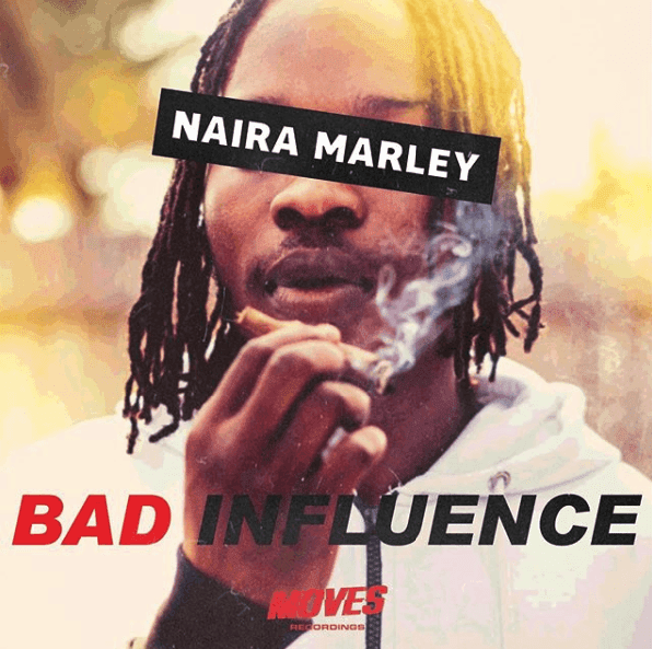 free download Naira Marley – Bad Influence mp3