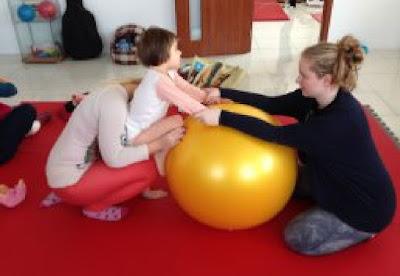 cara melakukan stimulasi cerebra palsy