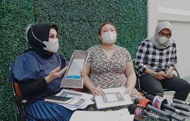 Terbongkar!!! Tipu CPNS, Anak Nia Daniaty Libatkan Anies Baswedan