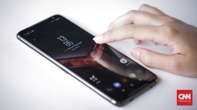 Versi paling Cepat Android Phone Antutu