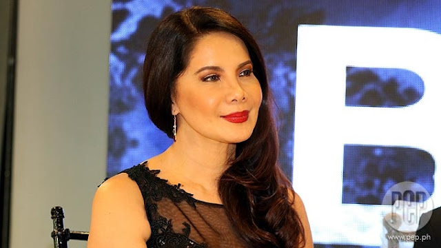 This Is Why Carmi Could Not Accept ABS-CBN Shows In The Past