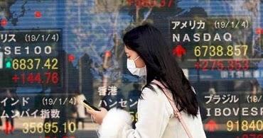 Dolar Menguat, Pasar Saham Asia Anjlok Mengekor Wall Street dan Harga Minyak