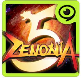 Zenonia Apk File