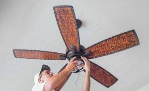Cara Memperbaiki Kipas Angin Rusak