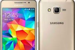 Cara Flash Samsung M20 (SM-M205G) Via Odin / Kies Samsung