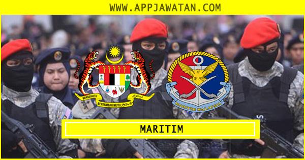 Jawatan Kosong di Agensi Penguatkuasaan Maritim Malaysia (Maritim)