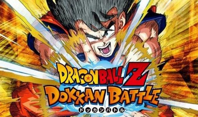 Game Adaptasi Anime Terbaik untuk Android - Dragon Ball Z: Dokkan Battle