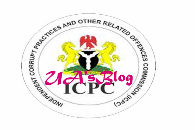 ICPC secures 127-year jail term for federal pay officer