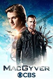 MacGyver Season 2 | Eps 01-07 [Ongoing]