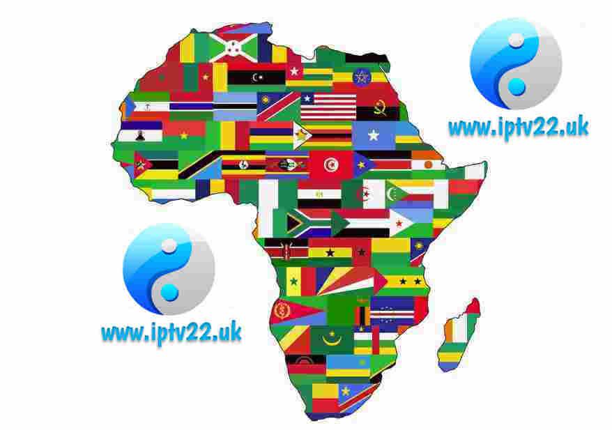 IPTV Gratuit Africa M3u Playlist Chaînes