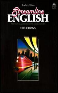 Streamline English Directions