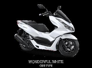 Akhirnya Honda Resmi Rilis PCX160 dan PCX e'HEV. Cek Spesifikasi,Harga,dan Fitur Terbarunya