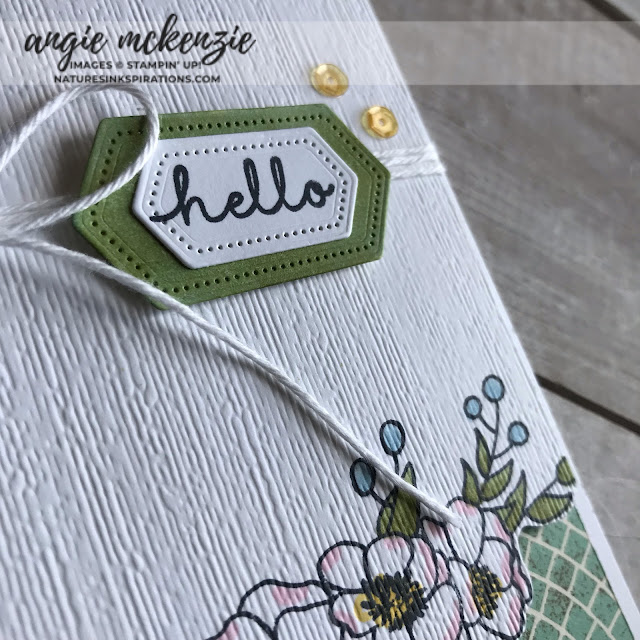 #JOSTTT006 Design Team Inspirations | Sneak Peak | Nature's INKspirations by Angie McKenzie