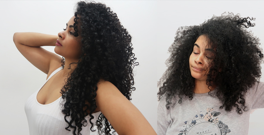 Reconstrução capilar caseira para salvar cabelos danificados