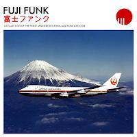 Fuji Funk Vol. 3