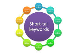 kelebihan dan kekurangan short tail keyword