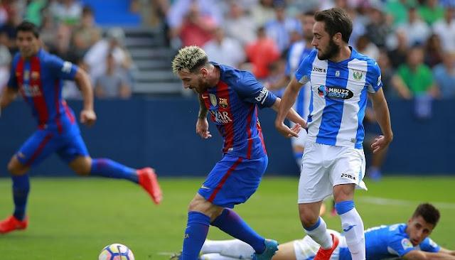 Alaves vs Barcelona hoy en vivo 26 agosto