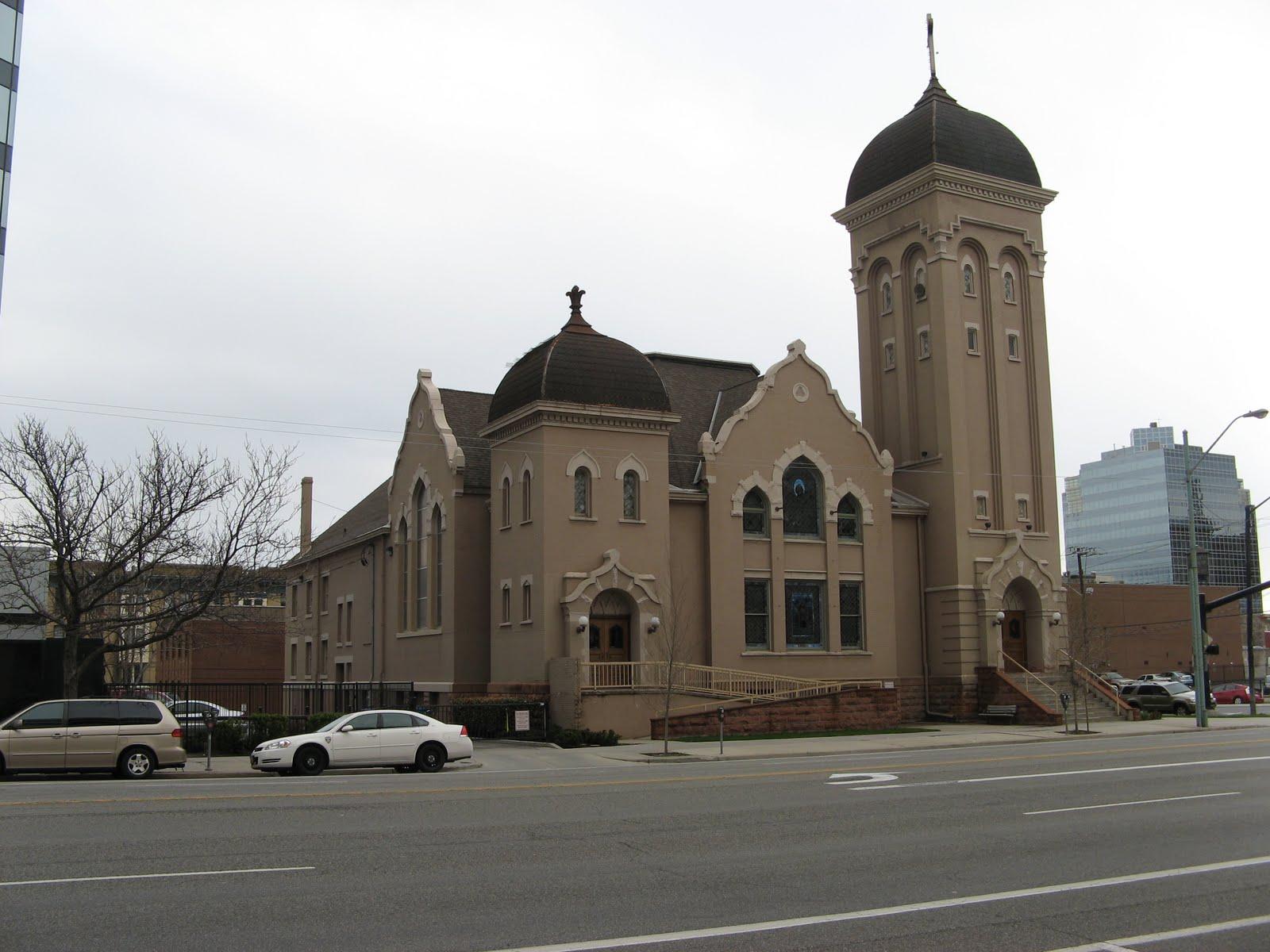 The Catholic Directory - Catholic Churches in Salt Lake ...