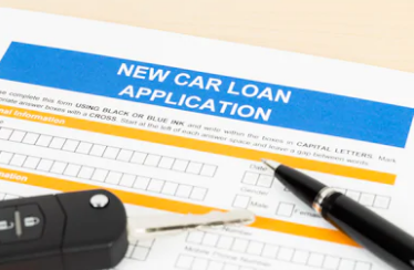 apply for car loans with no credit