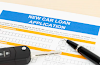 Bad Credit Car Loan applying