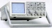 Osciloscopio electromecanicos
