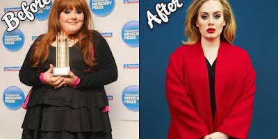 adele weight loss 2020