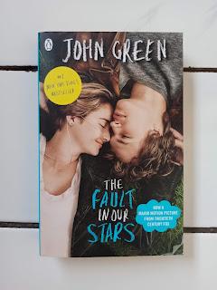 A Novel by John Green