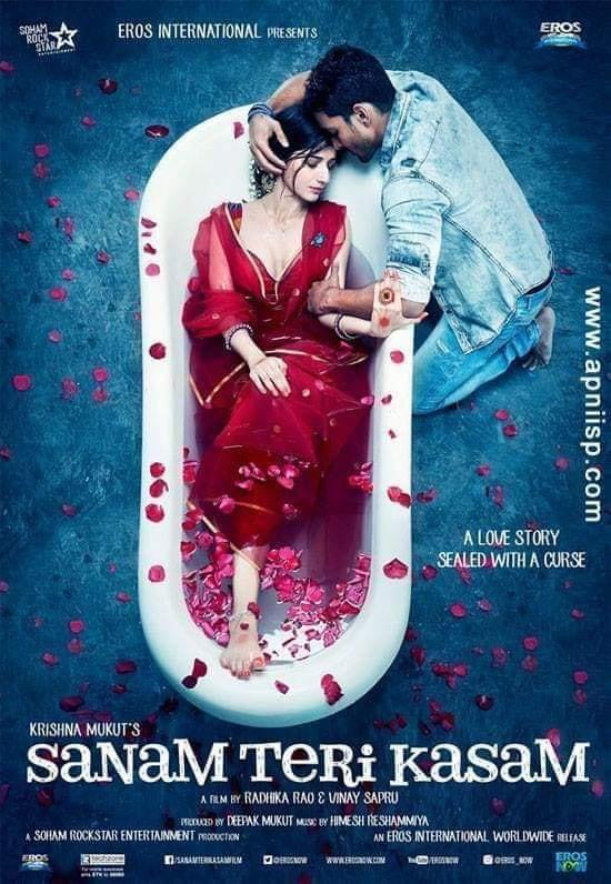 Movie Review: Sanam Teri Kasam