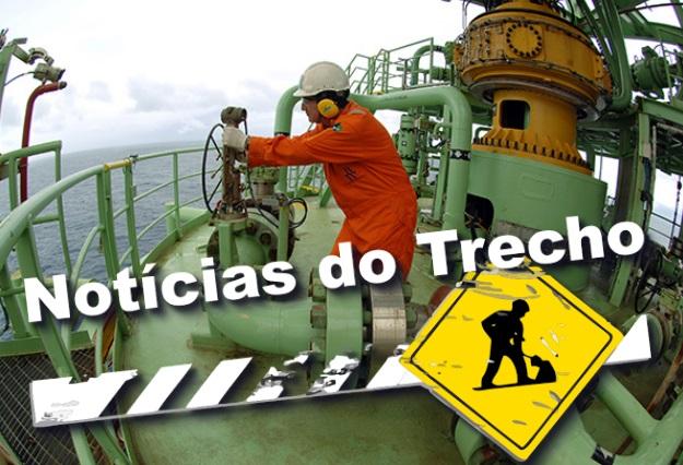 Resultado de imagem para Petrobras noticas trecho