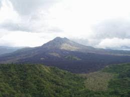 metalik, gunung tertinggi, gunung merapi, puncak gunung, perikson, mdpl, gunung api