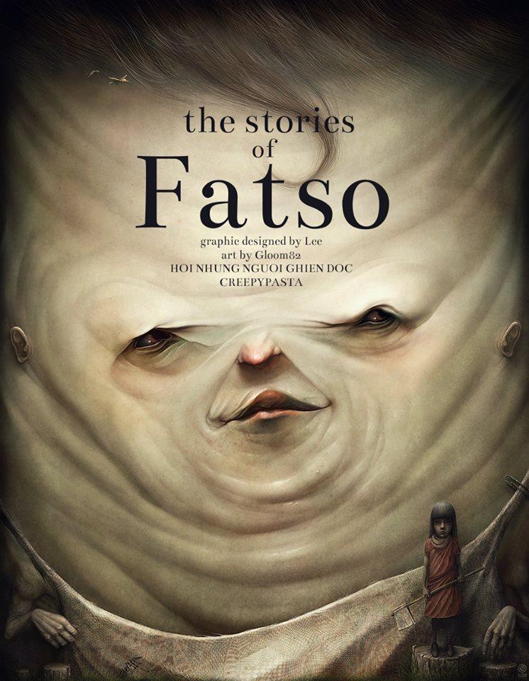 Series 'Những câu chuyện về Fatso' - Phần 6