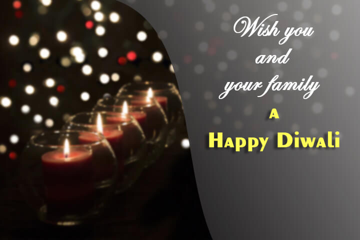 Happy Diwali images 2019 Wishes for Friends & Family