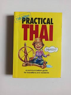 Buku Import Bekas Practical Thai